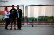 Tiga Bersaudara! Tugu Muda Semarang